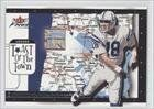 Peyton Manning Indianapolis Colts (Football Card) 2001 Fleer Focus Toast of the Town #7 by Fleer Focus. $1.99. 2001 Fleer Focus Toast of the Town #7 - Peyton Manning