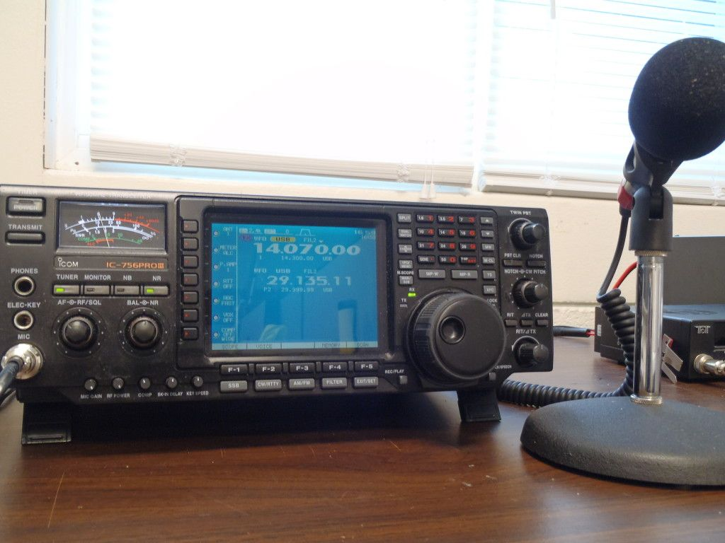 Ham Radio For Beginners