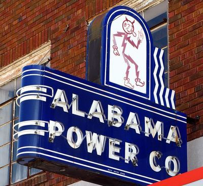 Alabama Power Co.