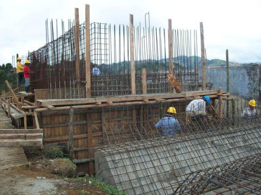 obras en construccion | Revista | Construccion