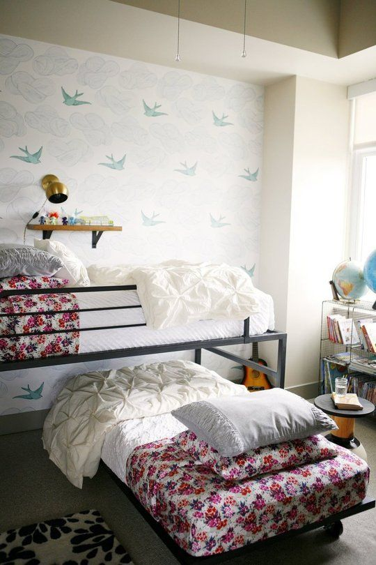 3 Ways to Spruce Up a Boring Rental | Pinterest | Rental apartments ...