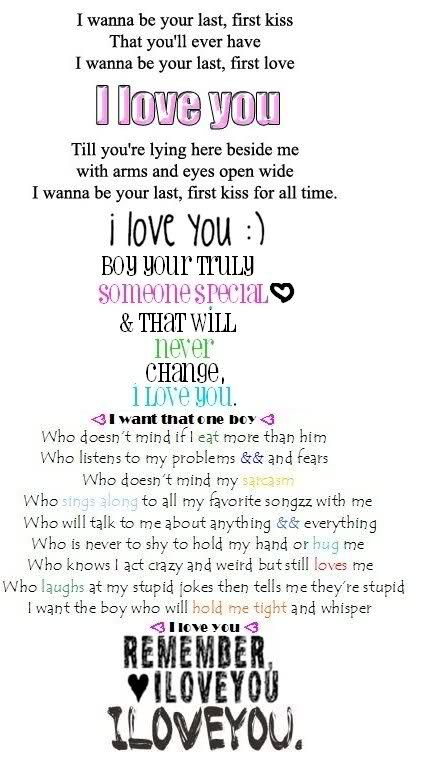 Love tagalog sweet letter Romantic Tagalog