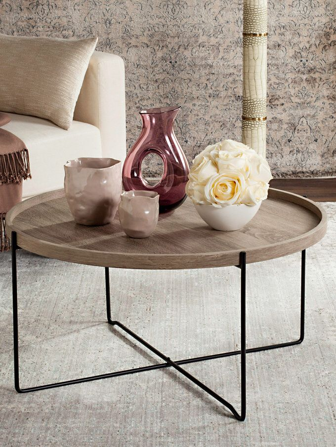 Auden Accent Table from 200 Under 200 Furnishings on