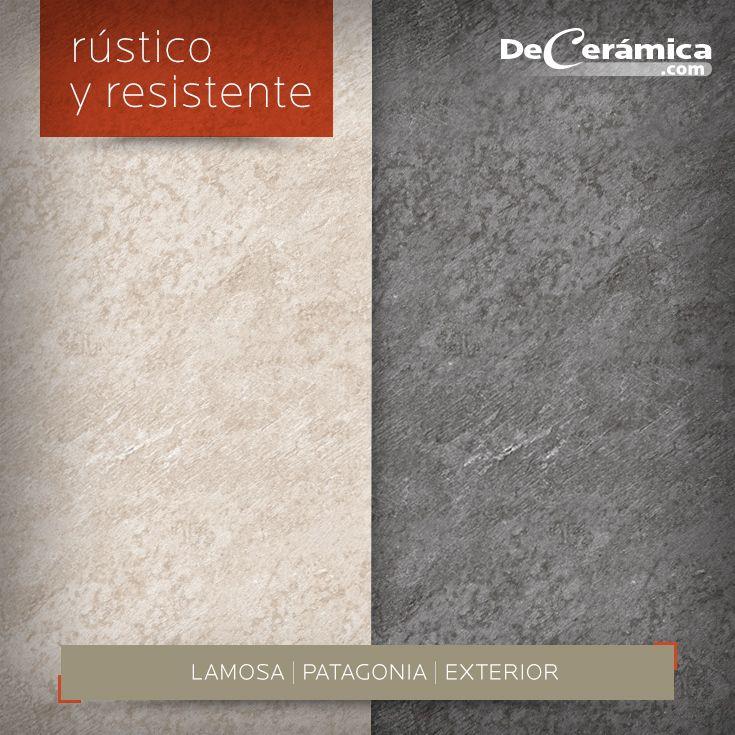 Patagonia de lamosa es nuestro piso porcel nico r stico for Vitropiso precio