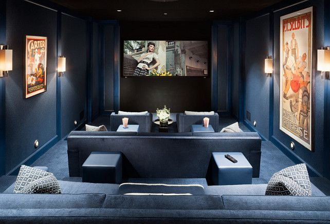 Home Theater Projector Screen Ideas Location Electronics Design Group Inc