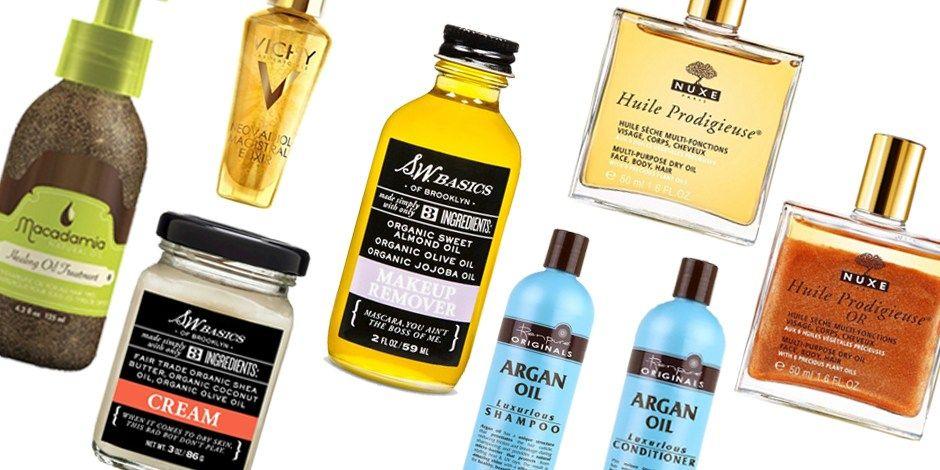 Essential Oils Header
