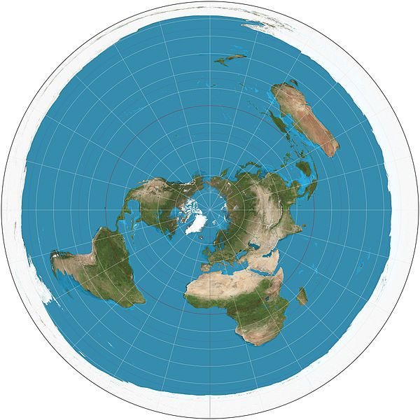 Better more accurate maps azimuthal equidistant projection better more accurate maps azimuthal equidistant projection gumiabroncs Images