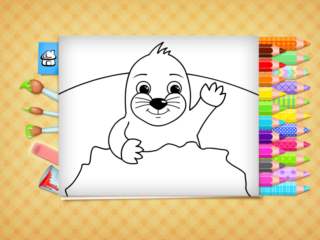 123 Kids Fun Coloring Book | 123 Kids Fun Coloring Book