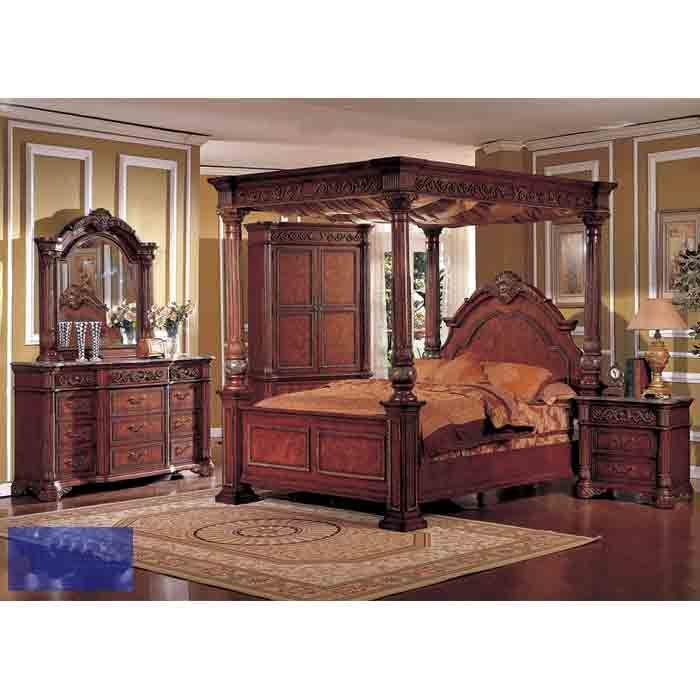 canopy bedroom sets master bedroom set