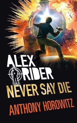 Alex Rider Books Epub