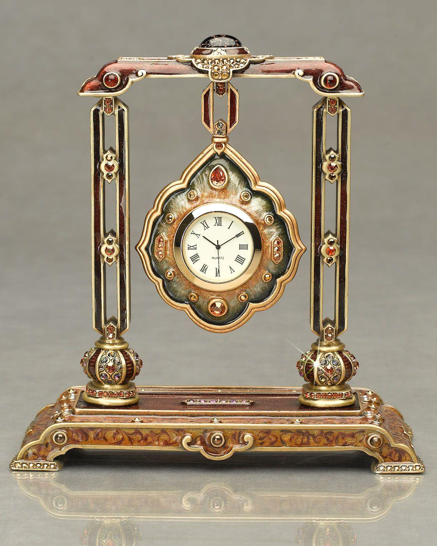 Harrison Hanging Pendant Clock Clock Antique Clocks Vintage Clock