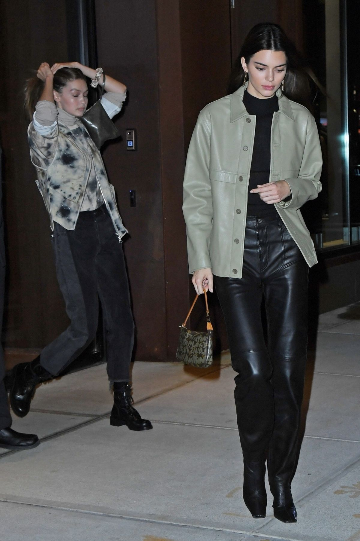 Pin by Noemine Guenov on Outfits | Kendall jenner outfits