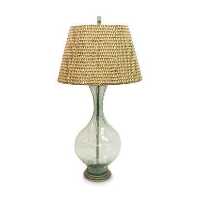 palecek lighting. GLASS FLOAT LAMP By PALECEK Palecek Lighting