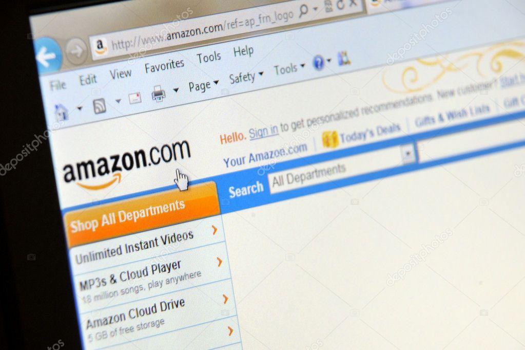 Amazon Page Stock Photo Ad Page Amazon Photo Stock Ad