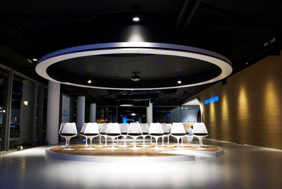 Pin by Reza Behjat on Design Inspiration Lighting design