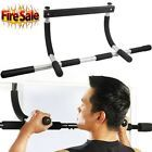Upper Body Workout Bar Lite Pull-Up Horizontal Bar Heavy Duty Trainer for Home #Fitness