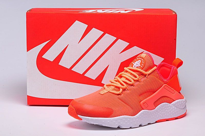 fashion style great look shopping nike air huarache ultra run saumon à seulement 65€ via nike air ...