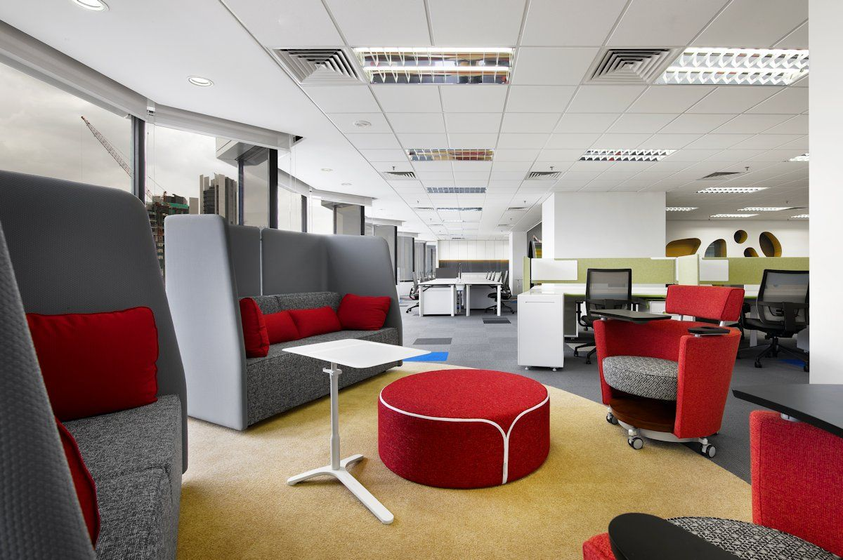 innovative ppb office design. interiors innovative ppb office design e