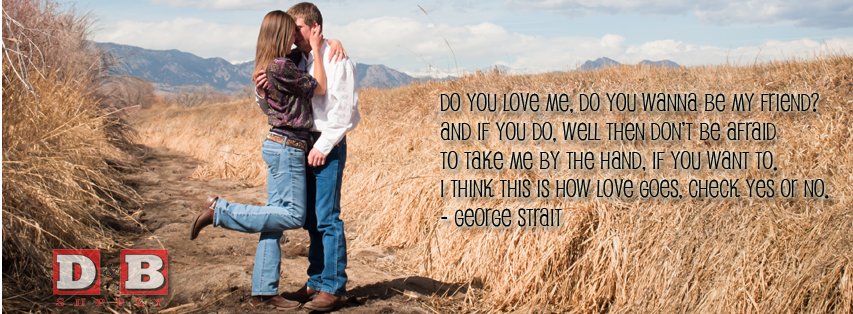 Check yes or no george strait facebook cover photos check yes or no george strait cowgirl quotecover sciox Gallery