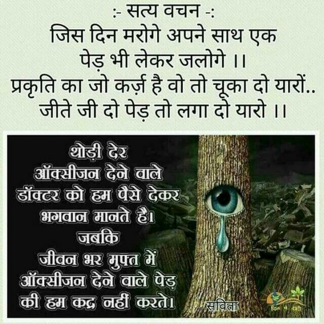 Pin By Daljeetkaurjabbal On Hindi Qoutes N Pinterest Hindi