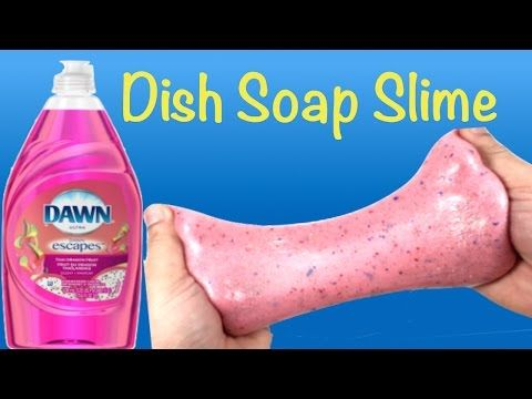 Diy how to make slime without glue boraxliquid starch or detergent how to make dish soap glitter slime diy slime without boraxshaving foam liquid starch and shampoo ccuart Choice Image
