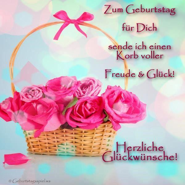 Geburtstag Bilder Whatsapp Fur Frauen Geburtstag