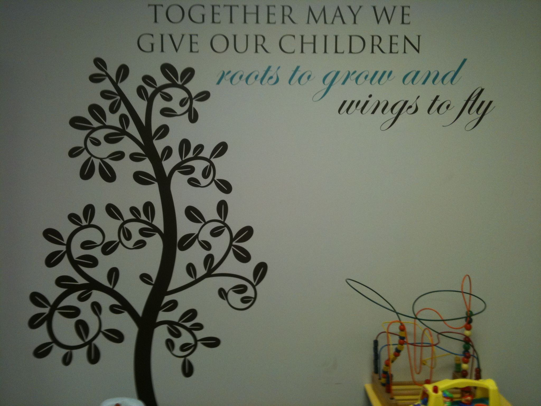Perfect For An Early Childhood Center! I Love …