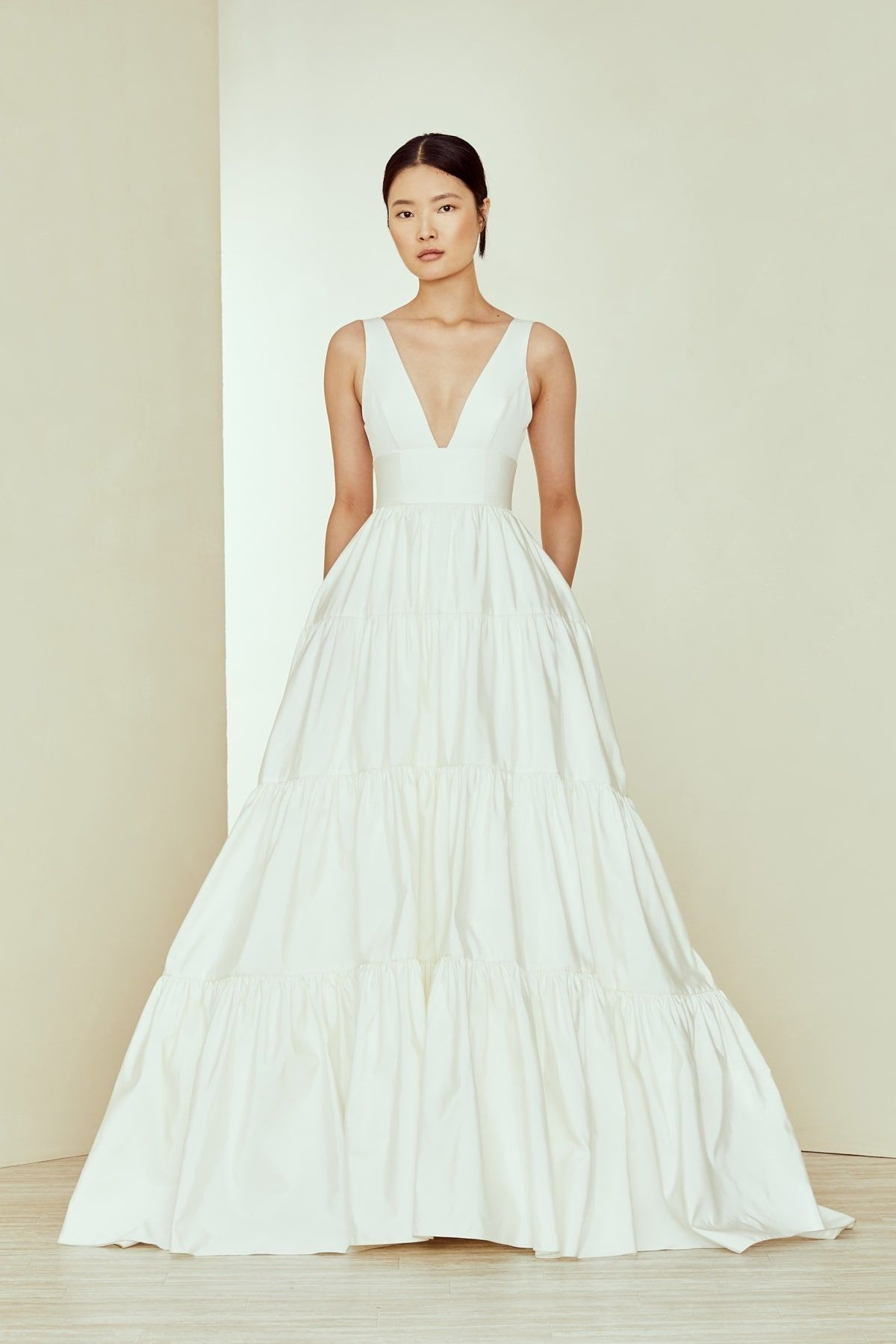 Amsale Bridal Collection Fall 2020 Dress For The Wedding In 2020 Amsale Bridesmaid Dresses Amsale Wedding Dress Amsale Bridal Gowns