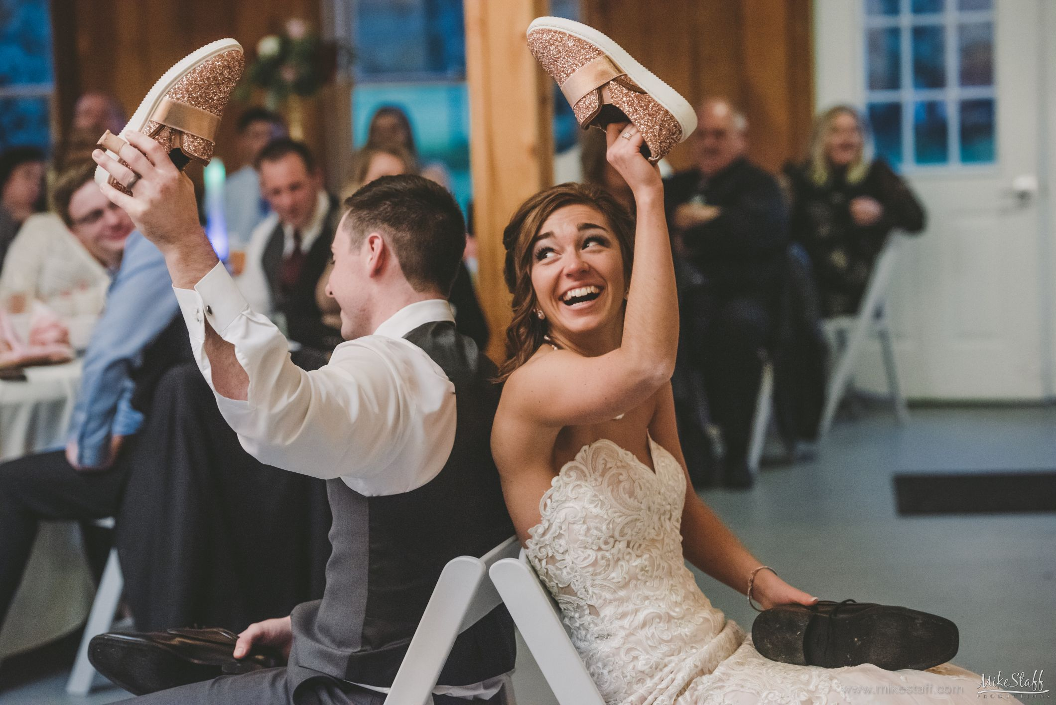 Have you read how to hire a GREAT DJ? Wedding reception