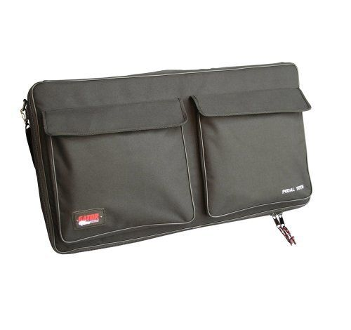 Gator Pedal Board with Carry Bag, Pro Size (GPT-PRO) by Gator. $99.99