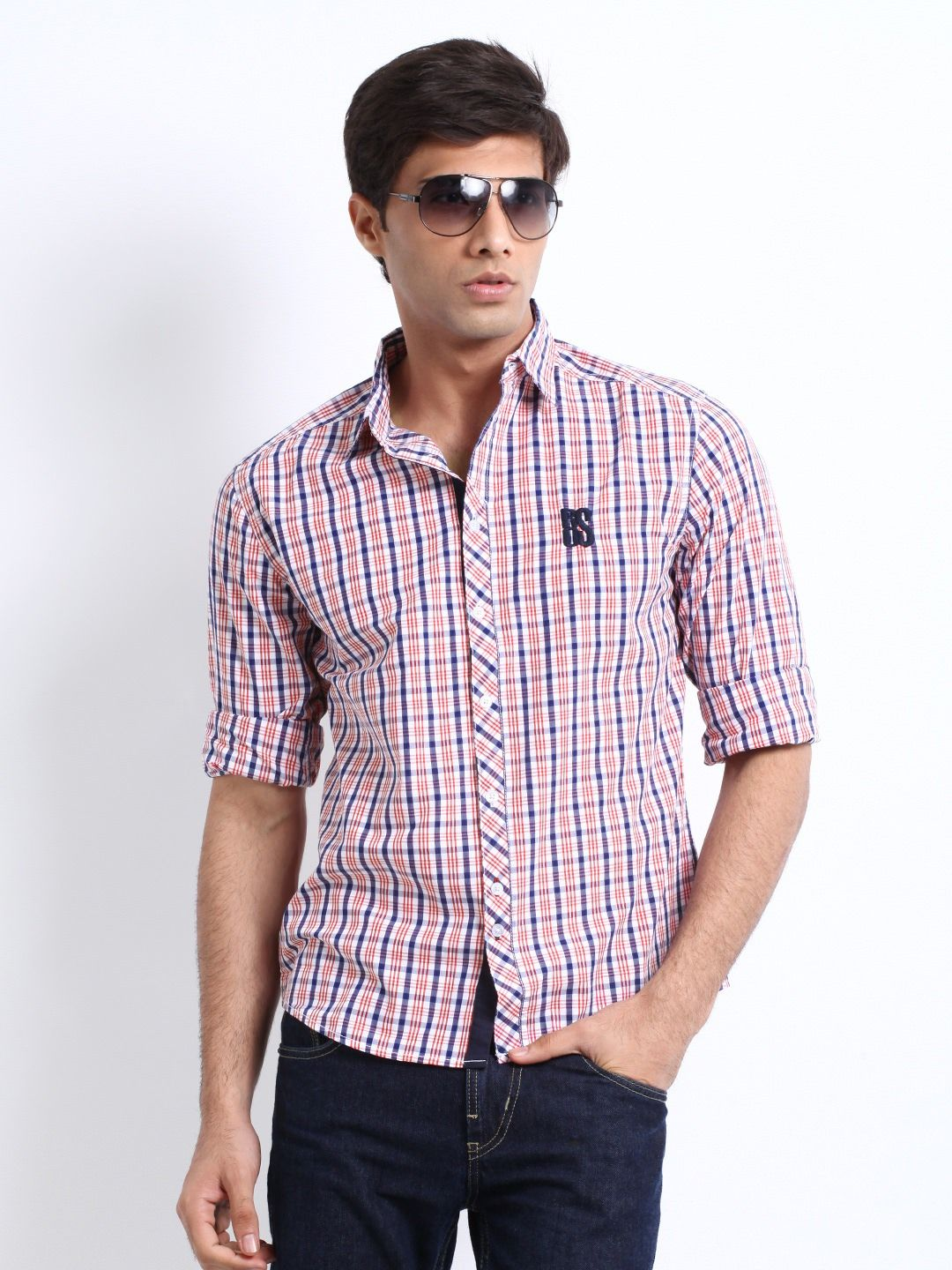 abe996e1f Fashion and Formal Shirts for Men. Get Coupon Codes for extra discounts. # myntra
