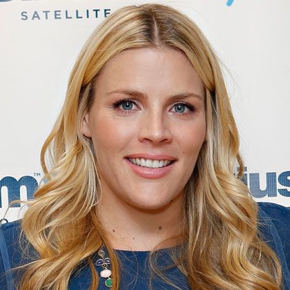 Busy Philipps And Husband Marc Silverstein Welcomed Baby