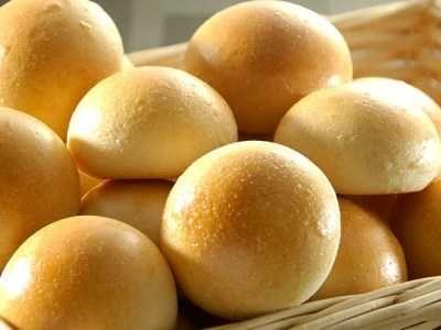 Resep Roti Sobek Skm Sweet Condensed Milk Bread Oleh Heny Rosita Resep Resep Roti Makanan Manis Makanan