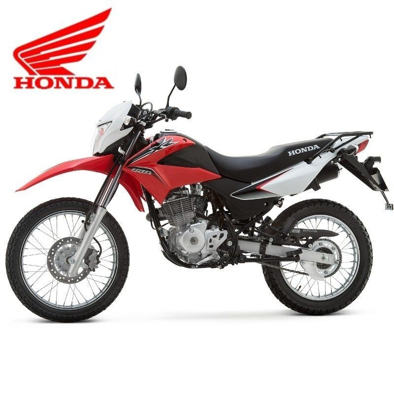 Honda Xr 150cc Style Motorbikes The Best Place To Get A Motorbike Motos Honda Motos Honda