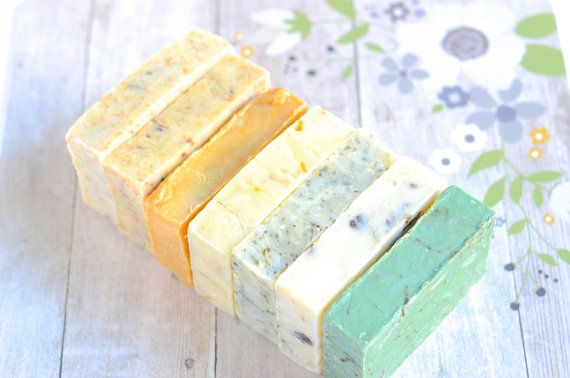 All Natural, Handmade, & Vegan Soaps. Perfect for Wedding Favors, Bridesmaid Gifts, Bridal Shower Gifts, or Hostess Gifts.