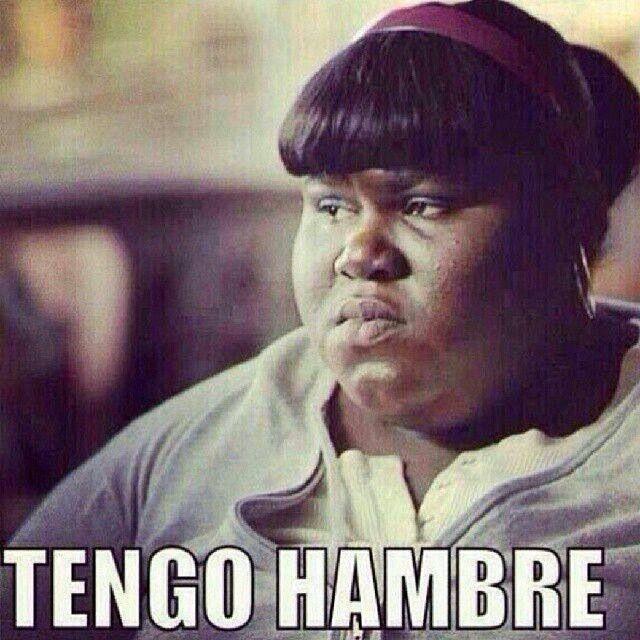 Tengo Hambre Funny Memes Mexican Humor How To Speak Spanish