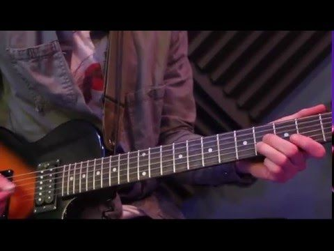 Your Love Awakens Me Phil Wickham Guitar Tutorial Youtube