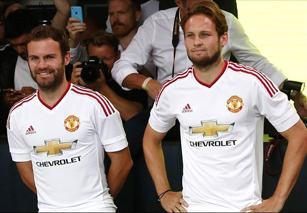 Mata Blind and the Man Utd players with a point to prove to Mourinho