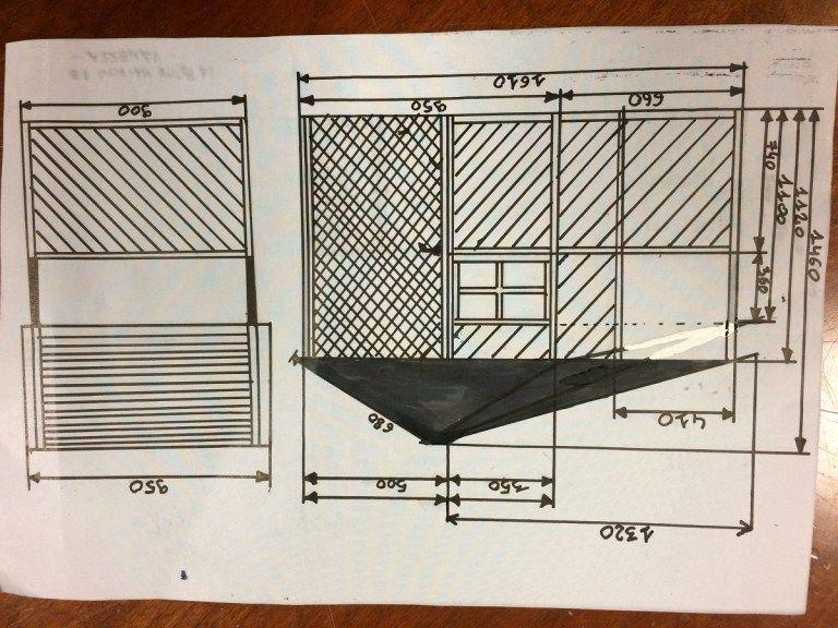 Tuto : construire une cabane pour enfant (avec images) | Plan cabane enfant, Cabane bois enfant ...