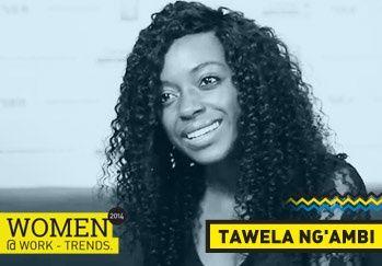 Kfm Presenter Plus An Architect You Ll Never Guess Who Women Business Women Fashion Line