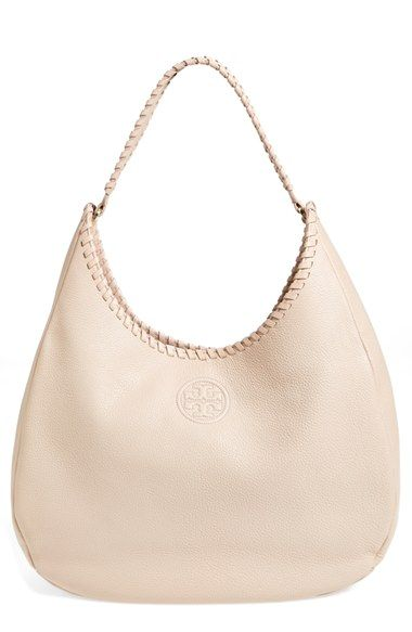 Tory Burch Marion Hobo Available At Nordstrom