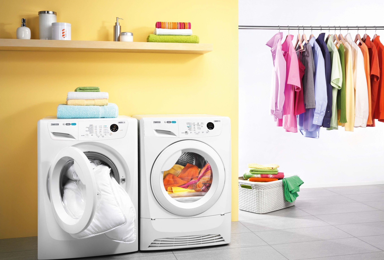 Οδηγίες πλυσίματος ρούχων Γνωρίζετε όλα τα σύμβολα