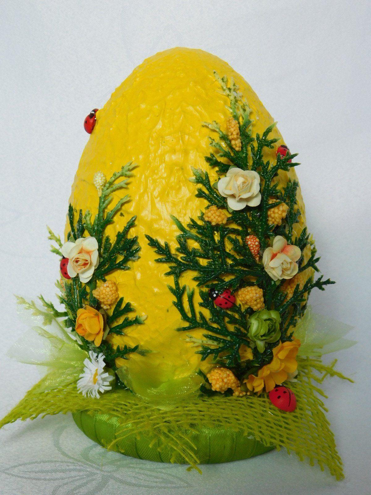Allegro Easter Crafts Egg Art Egg Crafts