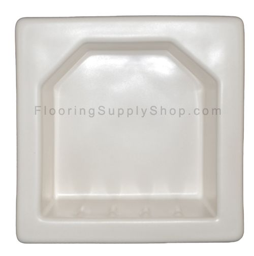Porcelain Hotel Mini Soap Dish 6x6 White Matte By Hcp Industries Mini Soaps Dish Soap Shower Soap
