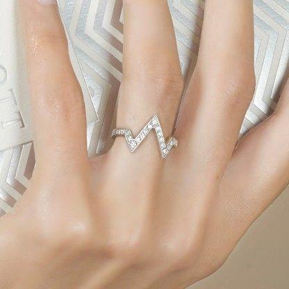 bague diamant new york