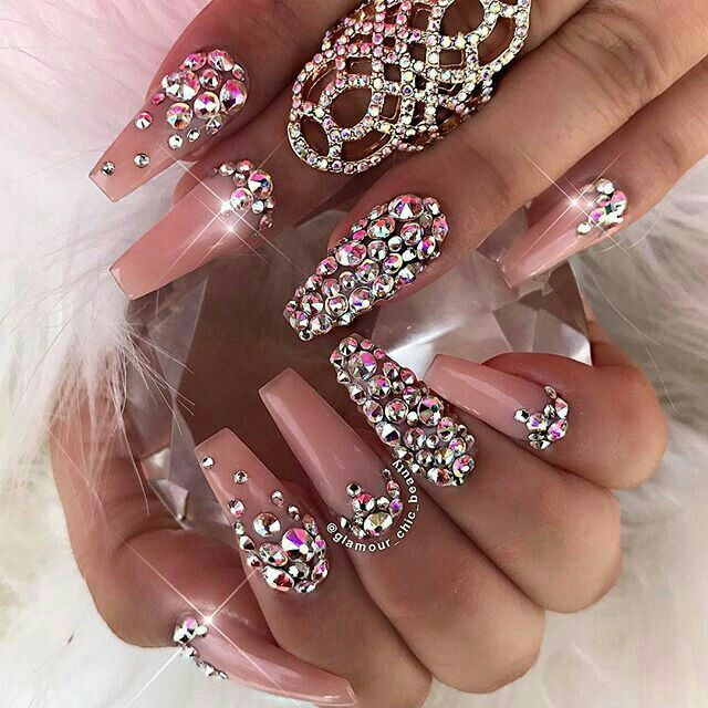 Pin de Gloria Collins en nail it | Pinterest