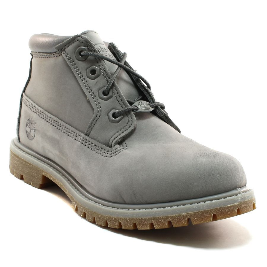 shoes Nellie 0276a Timberland Ouistiti Chukka Gris Le qxBxXC
