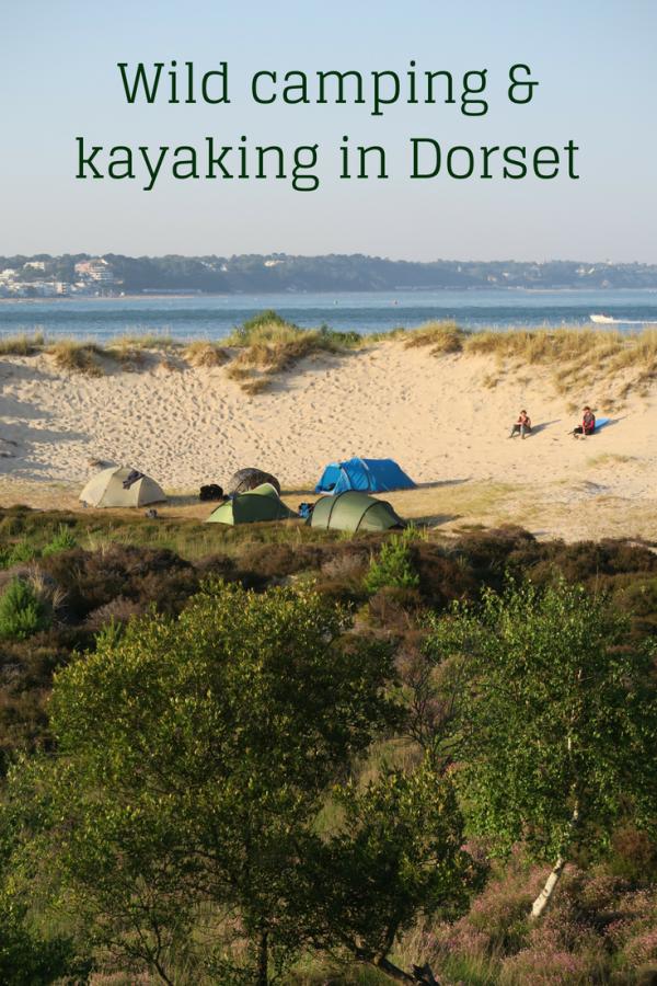 Wild camping kayak trip in Dorset | Kayak trip, Kayaking ...