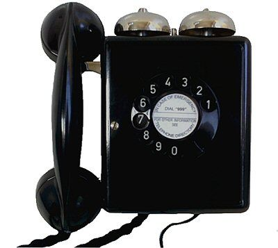 1950 wall phone - Google Search