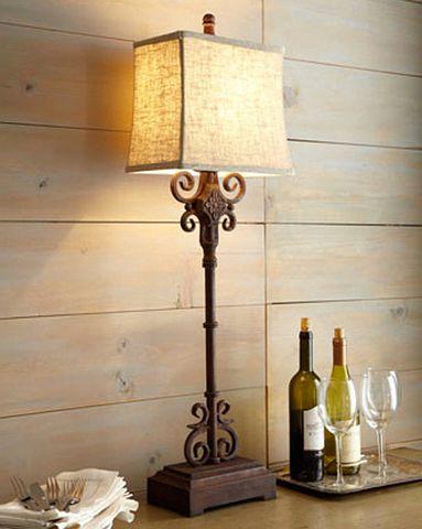 Uttermost 295331 Cubero Tuscan Lamptuscan Light Fixtures Fascinating Tuscan Lighting Dining Room Design Ideas